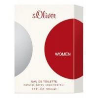 S Oliver Woman eau de toilette natural spray