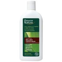 Douce Nature Shampoo bruin haar glans