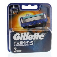 Gillette Fusion proglide manual mesjes