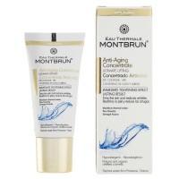 Montbrun Anti-ageing oog- en lip contour creme bio
