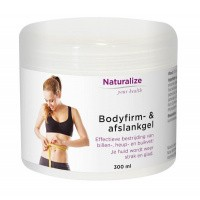 Naturalize Bodyfirm & afslankgel