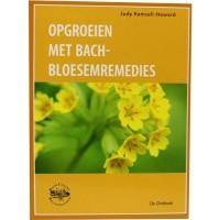 Opgroeien met Bach bloesem remedies