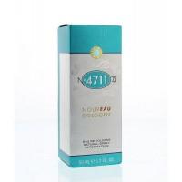 4711 Nouveau eau de cologne natural spray