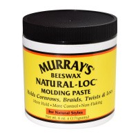 Murray's Beeswax natural loc