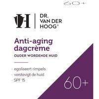 Dr Vd Hoog Anti aging dagcreme 60+