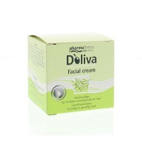 Doliva Facial cream