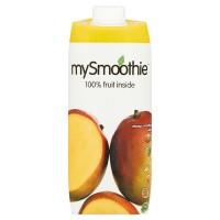 Mysmoothie Mango
