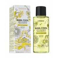Indemne Baba cool vanilla coconut lichaamsolie bio