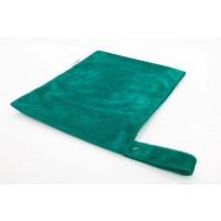 Basics wetbag luierzak turquoise