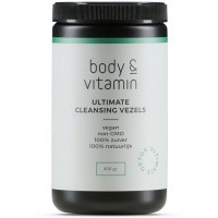 Body & Vitamin Ultimate cleansing vezels