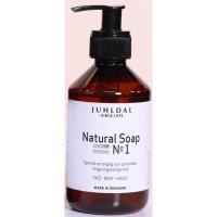 Juhldal Natural soap no 1