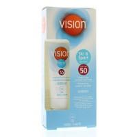 Vision Sport SPF50