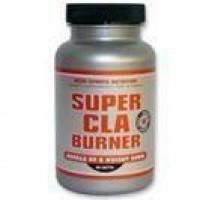 Mega Sport Nutr Super CLA burner