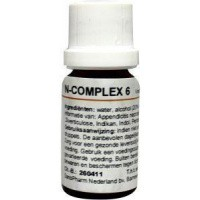 Nosoden N Complex 6 appendic