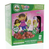 Appy Kids drink Dora mixed berries 200 ml
