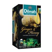 Dilmah Gember (ginger honey)