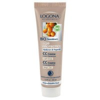 Logona Age protect CC creme light beige