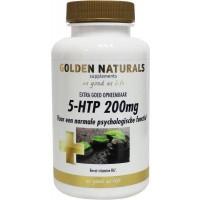 Golden Naturals 5-HTP 200 mg