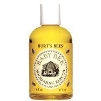 Burts Bees Baby bee nourishing baby oil baby olie