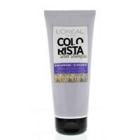 Loreal Colorista silver shampoo