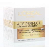Loreal Age perfect intense nutri dagcreme