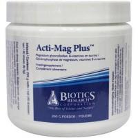 Biotics Acti mag plus