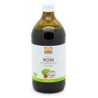 Mattisson Organic noni met framboos aroma