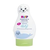 Hipp Baby soft shampoo & douche