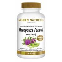 Golden Naturals Menopauze formule