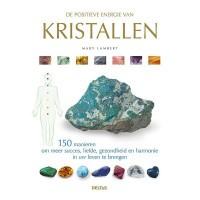 Deltas Positieve energie kristallen