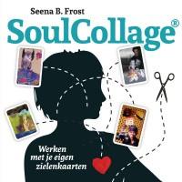 A3 Boeken Soulcollage werken met je eigen zielenkaarten