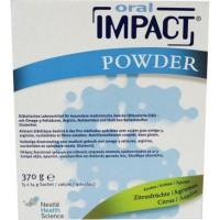 Nestle Oral impact citroen