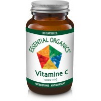 Essential Organ Vitamine C 1000 mg