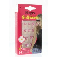 Fing RS Pre-glued girlfriend