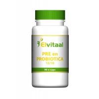 Elvitaal Pre- en probiotica 13/10