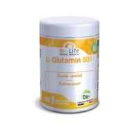Be-Life L-Glutamin 800