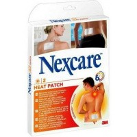 Nexcare Heat patch