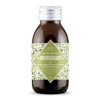 Organic Human Bio shot antioxidanten