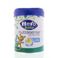 Hero 4 Nutrasense peuter 2+ jaar