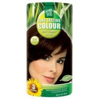 Henna Plus Long lasting colour 3.44 dark copper brown