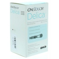 One Touch Delica lancetten