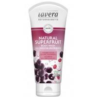 Lavera Douchegel/body wash natural superfruit