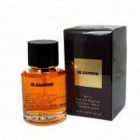Jil Sander No. 4 eau de parfum female