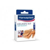 Hansaplast Kitchen kit