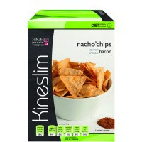 Kineslim Nacho chips bacon