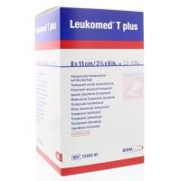 Leukomed T plus 8.0 x 15 cm