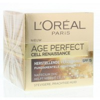 Loreal Age perfect cell renaissance day cream