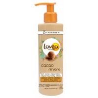 Lovea Cocoa body lotion