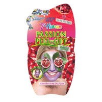 Montagne 7th Heaven gezichtsmasker passion peel-off