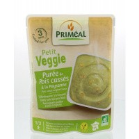 Primeal Puree van split erwten country styl